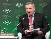 Dmitri Rogozin il ia peste...