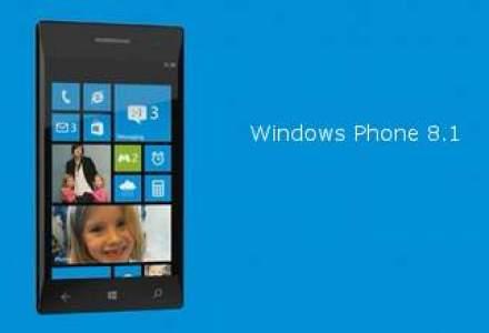 Windows Phone 8.1 apare oficial pe 24 iunie, o data cu lansarea Nokia Lumia 930