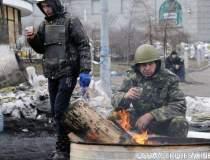AFP: Criza din Ucraina...