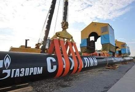 Gazprom ameninta ca opreste gazele pentru Ucraina PLUS alte masuri drastice