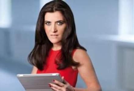 Mihaela Nicola, CEO The Group: Primul trimestru a fost foarte activ si bun