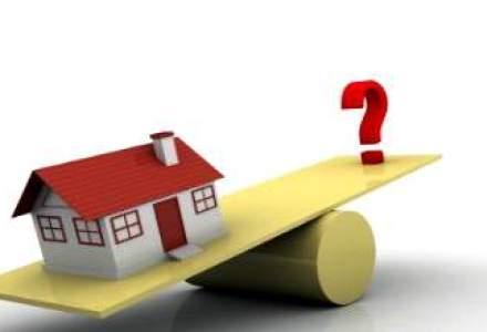 Constructiile rezidentiale, contra curentului: crestere de 10% pe o piata a constructiilor aflata in declin