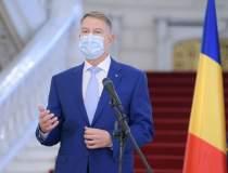 Klaus Iohannis: Campania de...