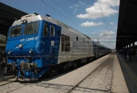 CFR Călători suplimentează trenurile care circulă pe cele mai solicitate rute