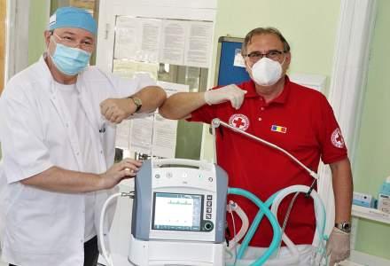 Fundația Orange România a investit peste 1,3 milioane euro pentru a susține comunitatea în contextul pandemiei COVID-19