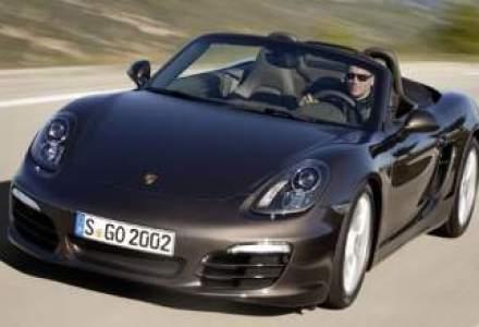 Porsche, data in judecata dupa accidentul in care a murit Paul Walker