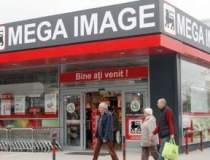 Mega Image deschide 4 noi...