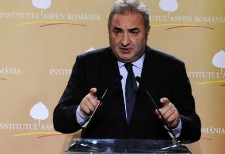 Prim-viceguvernatorul BNR, Florin Georgescu, audiat la Curtea de Apel in dosarul Rompetrol