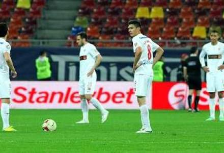 FC Dinamo a depus dosarul pentru a intra in insolventa