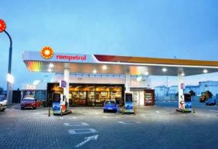 Rompetrol Rafinare a incheiat primul trimestru cu afaceri de 1,3 mld. dolari, in crestere puternica, dar pierderile s-au adancit