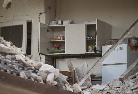 Cercetător: Trebuie să fim pregătiți în permanență pentru un cutremur mare în România
