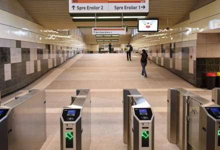 Cum va circula metroul în următoarele zile: programul anunțat de Metrorex