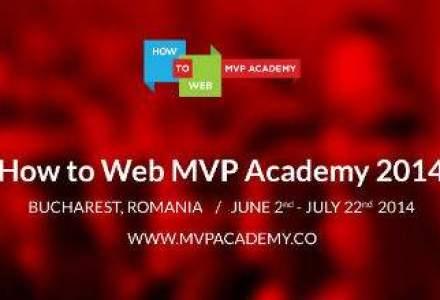 (P) Ultimele zile de aplicatii la programul de pre-accelerare How to Web MVP Academy