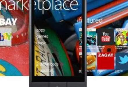 Doua noi companii vor incepe sa produca smartphone-uri cu sistem de operare Windows