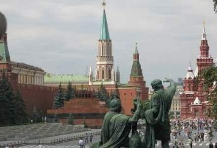 SUA si UE cer BERD sa analizeze rolul bancii in Rusia