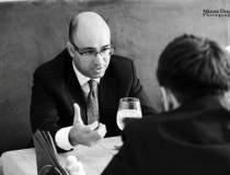 La pranz cu Francisc Peli,...