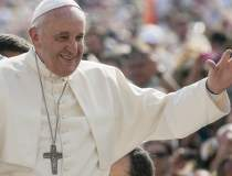 Mesajul Papei de Anul Nou:...