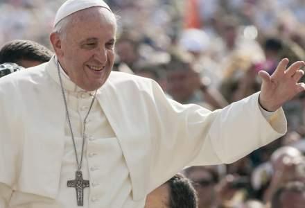 Mesajul Papei de Anul Nou: Omenirea are nevoie de un vaccin pentru suflet