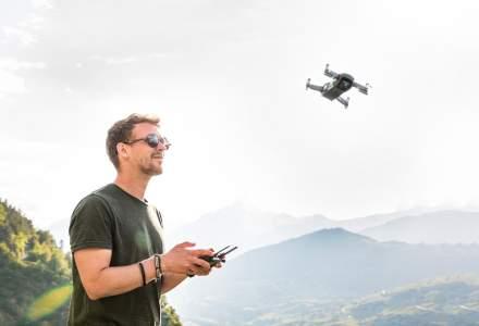 Care sunt cele mai noi reguli pentru utilizatorii de drone