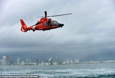 O ambarcațiune a dispărut între Bahamas și Florida