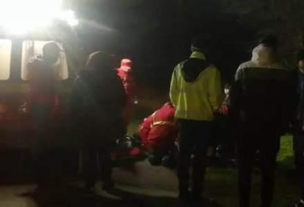 Un preot băut a accidentat mortal un copil