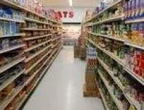Retailul, declin de 9,7% in...