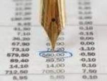 Bursa din America priveste cu...