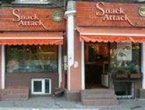 Snack Attack a intrat in...