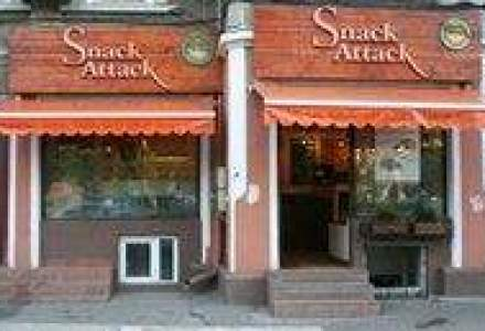 Snack Attack a intrat in insolventa