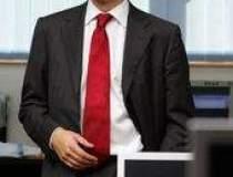 Marius Ghenea vrea 30% din...