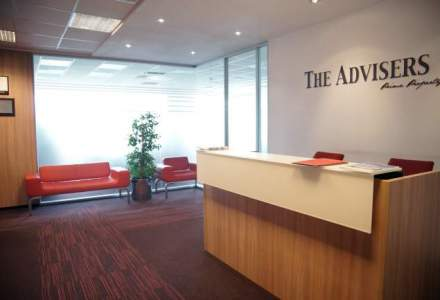 Acasa la un imobiliar de top: cum lucreaza echipa The Advisers/Knight Frank
