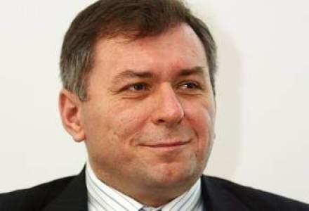 """Banca Transilvania l-a """"fidelizat"""" pe Horia Ciorcila cu actiuni de 1,9 mil. lei"""