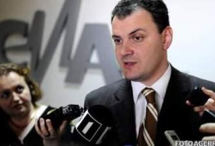 Sebastian Ghita, reclamat la DNA, pentru santaj, de sefa AMPOSDRU
