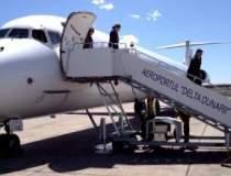 Fly Romania a efectuat primul...