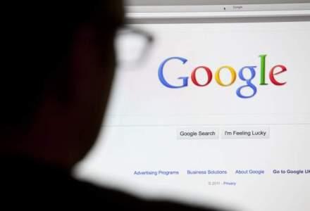 Germania propune o divizare a Google din cauza pozitiei dominante pe piata