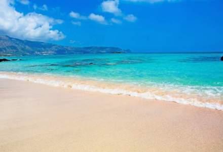 Grecia scoate la vanzare peste 70 de hectare din cele mai frumoase plaje