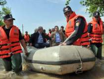 Pregatiri de inundatii:...