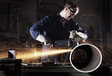 Blidar: Forta de munca din industrie este imbatranita. Tinerii, foarte slab pregatiti si cu pretentii