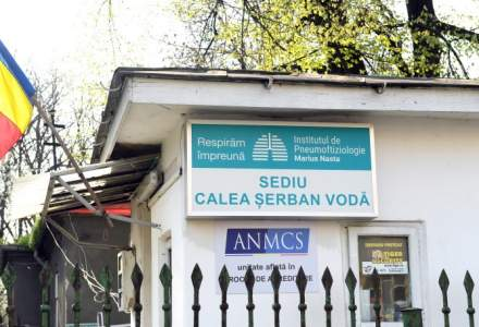 """Câți pacienți au fost testați în Institutul """"Marius Nasta"""" la începutul anului"""