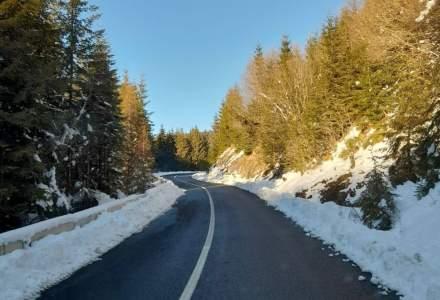 Ce soluții propune CNAIR pentru fluidizarea traficului pe drumul spre munte