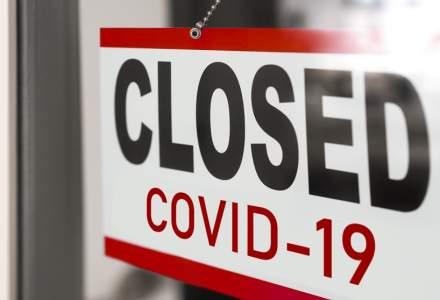 Noua tulpină de COVID-19 împinge o țară din Europa către un alt lockdown