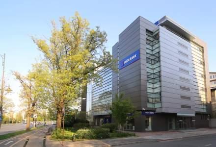 Vista Bank cumpără integral Credit Agricole România și își dublează astfel activele