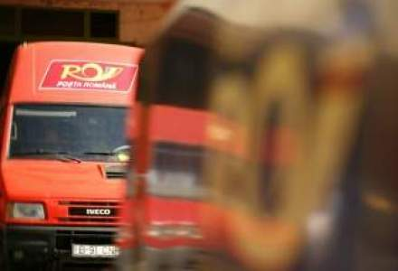 Cotovelea: Majorarea salariilor la Posta Romana ar putea baga firma in faliment