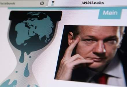 Arma letala a WikiLeaks: organizatia ameninta cu dezvaluirea unor informatii periculoase