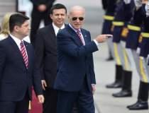 Joe Biden, la Bucuresti:...