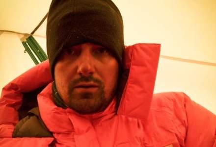 Alpinistul Alex Gavan, doua noi tentative de a urca pe Everest si Dhaulagiri fara oxigen si serpasi