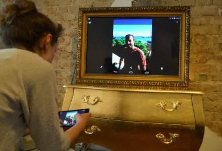 """Aventuri in Casa Google, cu actorul Dragos Bucur: cat te costa sa iti creezi """"locuinta viitorului"""" (FOTO)"""