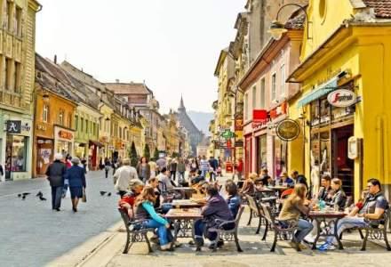 Turistii straini cheltuiesc 635 de euro de persoana intr-o vacanta in Romania