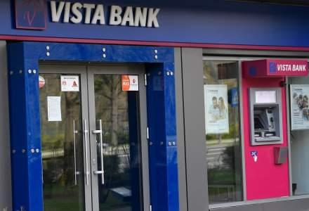 Vista Bank achiziţionează Credit Agricole România
