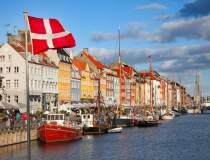 Danemarca îşi închide...